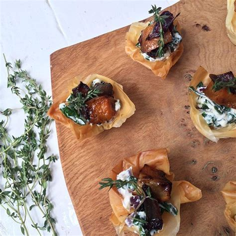 filo pastry cases canapes 41 best images about canapes on farrow and bespoke