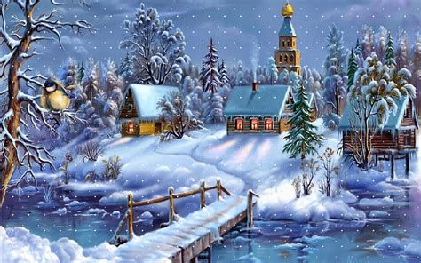 winter wallpaper   hd wallpapers