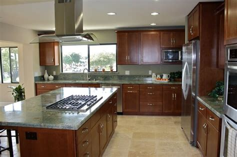 kitchen island with stove top 68 deluxe custom kitchen island ideas jaw dropping designs