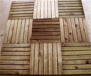 Dalle Composite 50x50 : planches pour terrasse sapin dalle ~ Premium-room.com Idées de Décoration
