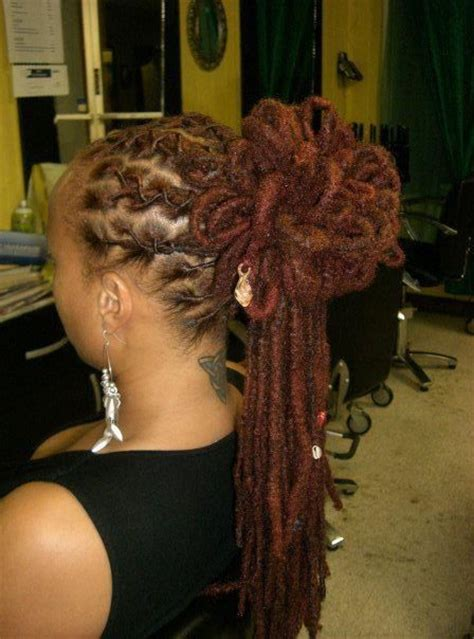 gorgeous sisterlocks styles