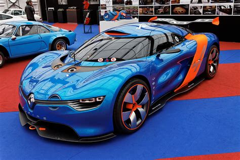 Renault A110 by Renault Alpine A110 50 Wikip 233 Dia