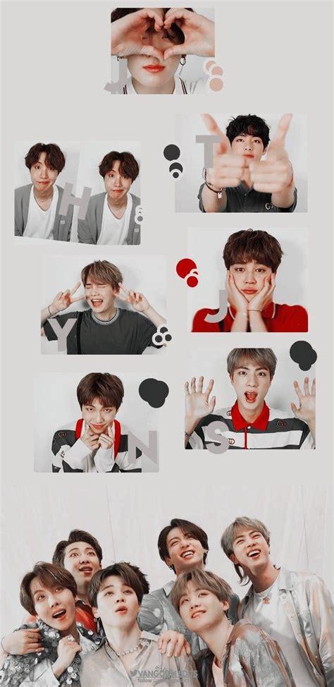 gambar bts aesthetic oleh mrs army wallpaper ponsel