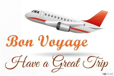 bon voyage messages quotes images  facebook whatsapp picture sms txtsms