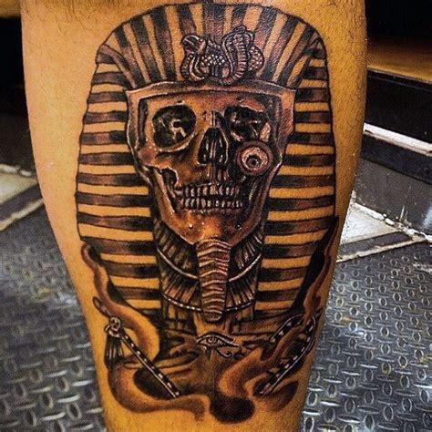 egyptian tattoos  men ancient egypt design ideas