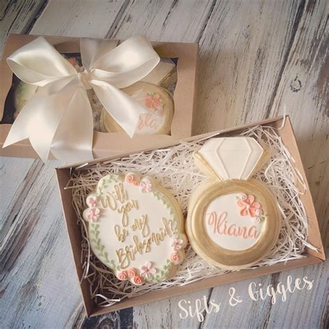 62 Unique Ideas For Bridesmaid Gifts Gifts for wedding