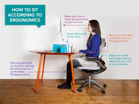 best way to sit at desk 5 ways to be healthy while sitting at your desk halo
