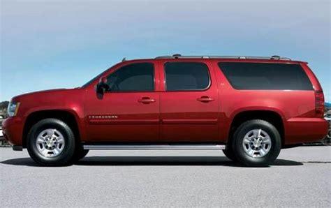 2009 Chevrolet Suburban 2009 chevrolet suburban information and photos zombiedrive