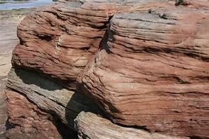 Sandstone Rocks Free Stock Photo