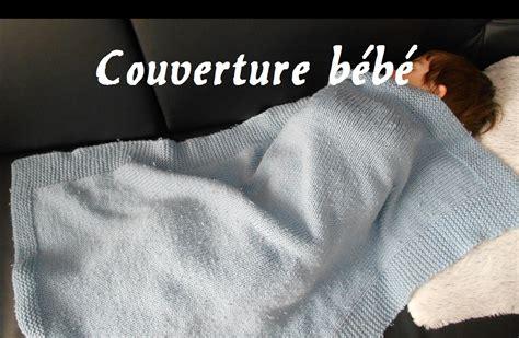 tricoter une couverture b 233 b 233 plaid