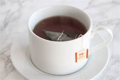 Tea Lemon Cup Sugar Glazed Milk Own