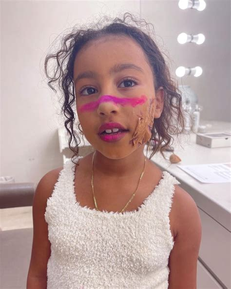 Kim Kardashian stuns fans with latest photo of North for ...