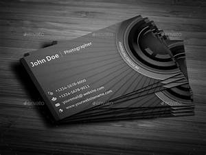 Photographer business card by owpictures graphicriver for Photographer business cards templates