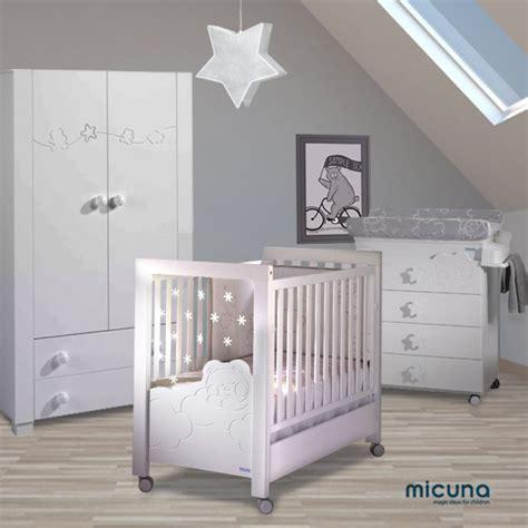 chambre altea blanche chambre bébé atlas gawwal com