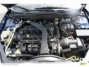 2009 Ford Fusion Se Engine Diagram  Ford  Auto Wiring Diagram