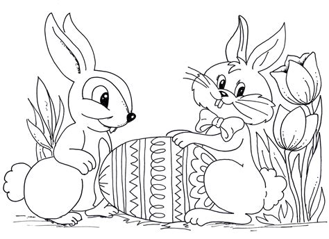 easter coloring pages  coloring pages  kids