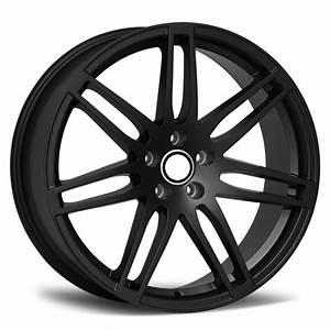 Jante Audi A1 : jantes alu new rs4 matt black pour audi a1 8x moins ch res chez auto look perfect ~ Medecine-chirurgie-esthetiques.com Avis de Voitures