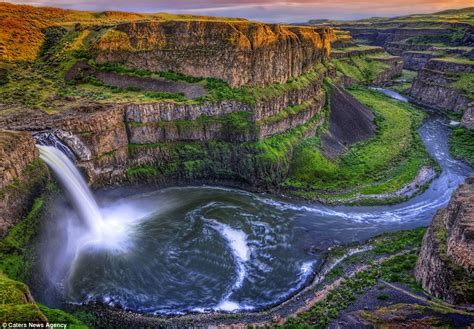 The Breathtaking Landscape Pictures Stunning They Look