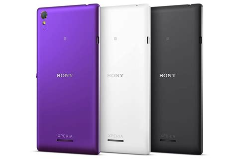 sony xperia    mid range option  stylish users