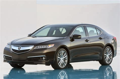 Acura Pics by Used 2015 Acura Tlx For Sale Pricing Features Edmunds