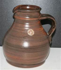 Keramik Bemalen Kiel : krug t pferei kiel mit henkel keramik braun ebay ~ Eleganceandgraceweddings.com Haus und Dekorationen