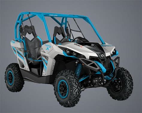 Can-am/ Brp Maverick 1000r X Xc Specs