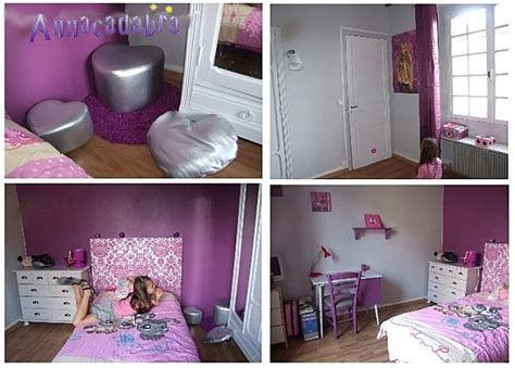 chambre fille prune raliss com