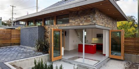 downsizing  home  retirement   laneway home