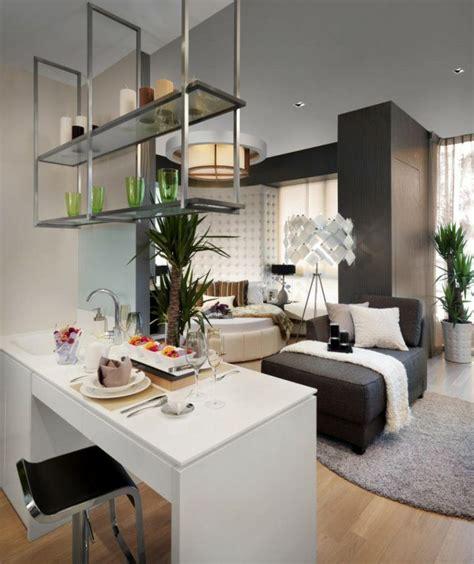 cuisine ouverte sur salon une solution pour tous les espaces design int 233 rieur tendance