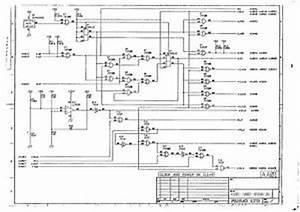 fanuc tape drill mate fanuc 0 model b circuit diagram of With circuit board tape