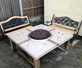 Ana White Coffee Table Plans