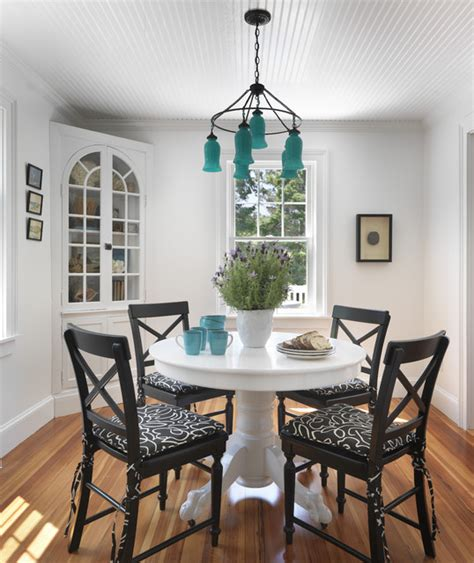 simple  elegant small dining room designs