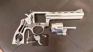 Need Parts For Taurus Revolver In Europe