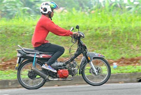 Modified Motor Grand by Modif Honda Astrea Grand Oto Trendz