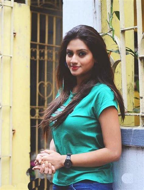 Nusrat Jahan Popular Indian Bengali Film Actress Very Hot