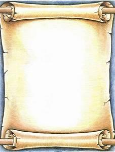 Old Paper Border Clip Art (19+)