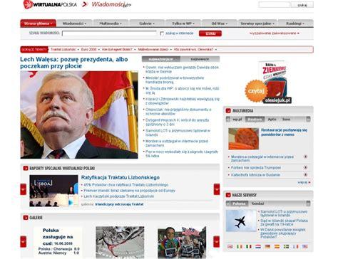 Nowe Wiadomości Wirtualnej Polski