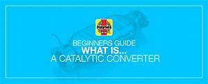 Beginner U0026 39 S Guide  What Is A Catalytic Converter  And What