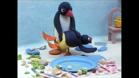 Episode 14 Pingu Gets Beaten