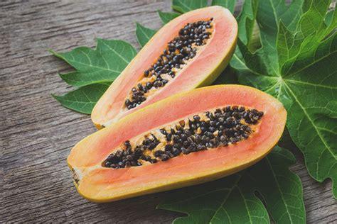Papaija - noderīgas īpašības un kontrindikācijas