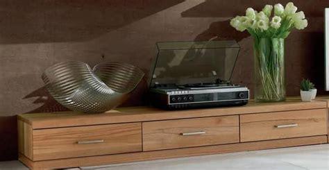 tv board massiv lowboard tv board tv lowboard tv m 246 bel kernbuche massiv ge 246 lt modern kaufen bei saku system