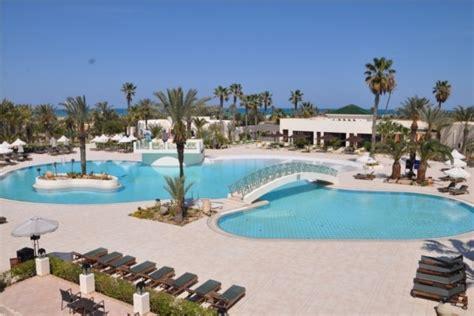 cuisine meridiana hôtel yadis djerba golf thalasso spa djerba tunisie