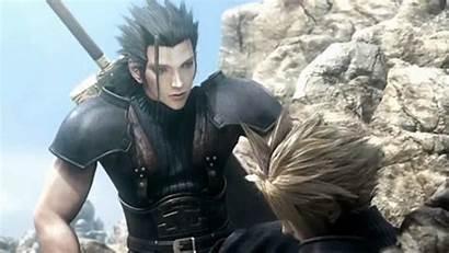 Zack Final Fantasy Crisis Core Vii Last