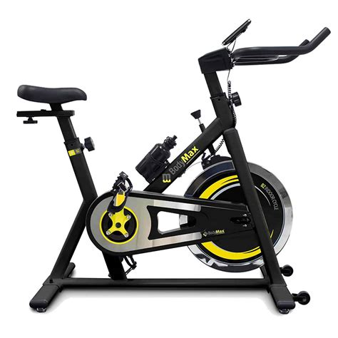 Bodymax B2 Exercise Bike Review - Fitness Fighters