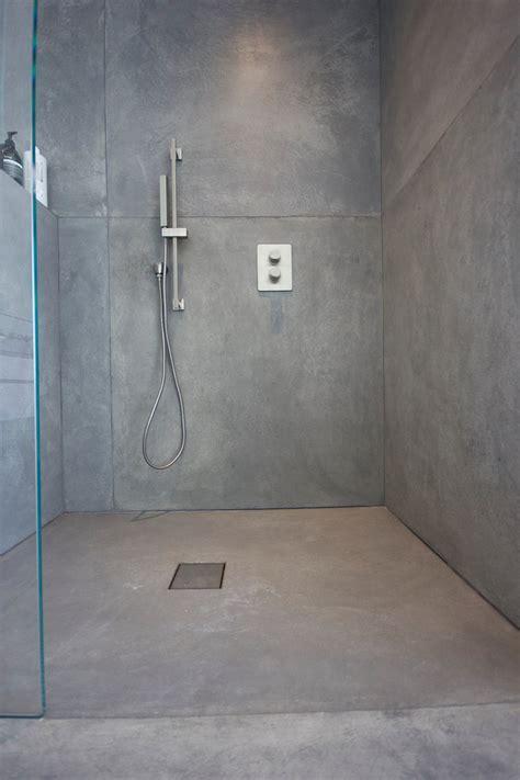 Concrete Shop LLC. Polished concrete products.
