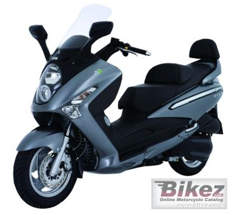 Sym Gts 250i by 2008 Sym Gts 250i Specifications And Pictures