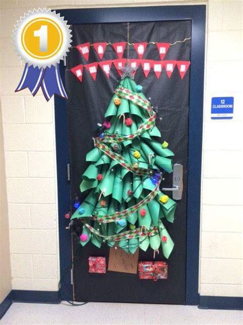 decorating classroom doors for christmas 50 innovative classroom door decoration ideas for school contest