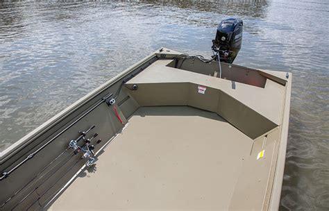 Layout Boat Seat by Crestliner Welded Aluminum Jon Boats Retriever Jon