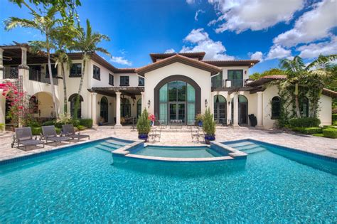 Luxury Homes For Sale In Florida Miami at Home Interior