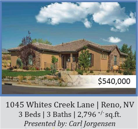 1045 whites creek reno nv for sale homefolio